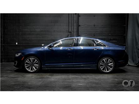 2017 Lincoln MKZ Hybrid Reserve (Stk: CT20-447) in Kingston - Image 1 of 42