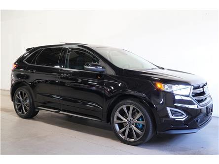 2016 Ford Edge Sport (Stk: C60751) in Vaughan - Image 1 of 30