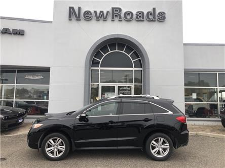 2015 Acura RDX Base (Stk: 25015T) in Newmarket - Image 1 of 12