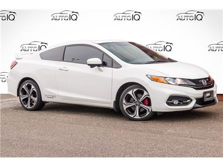 2015 Honda Civic Si (Stk: 27690U) in Barrie - Image 1 of 26