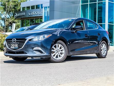 2016 Mazda Mazda3 GS (Stk: 19169A) in Cobourg - Image 1 of 25