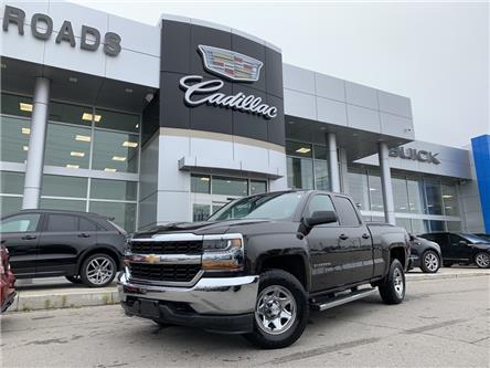 2018 Chevrolet Silverado 1500 WT (Stk: F218827A) in Newmarket - Image 1 of 14