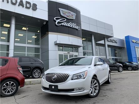 2015 Buick LaCrosse Leather (Stk: 1073924A) in Newmarket - Image 1 of 12