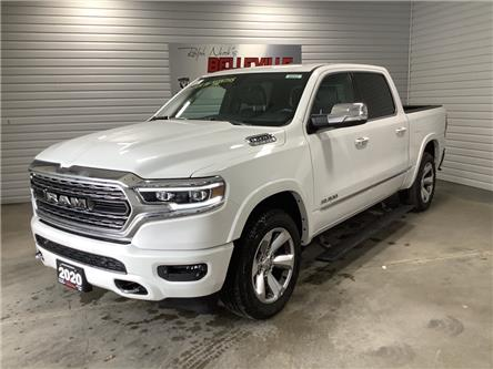 2020 RAM 1500 Limited (Stk: 0212) in Belleville - Image 1 of 19