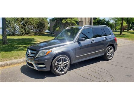 2015 Mercedes-Benz Glk-Class Base (Stk: G415460) in Montréal - Image 1 of 17