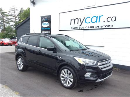 2019 Ford Escape SEL (Stk: 200809) in Richmond - Image 1 of 21