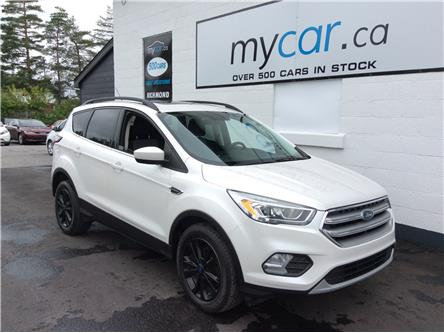 2017 Ford Escape SE (Stk: 200921) in Kingston - Image 1 of 22
