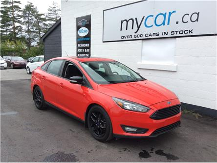 2016 Ford Focus SE (Stk: 200866) in Richmond - Image 1 of 21