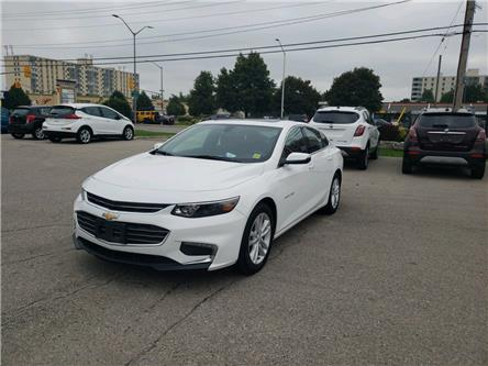 2016 Chevrolet Malibu 1LT (Stk: 115917) in London - Image 1 of 19
