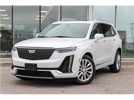 2020 Cadillac XT6 Premium Luxury (Stk: 05132) in Sarnia - Image 1 of 30