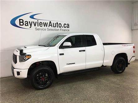 2019 Toyota Tundra TRD PRO (Stk: 37066W) in Belleville - Image 1 of 30