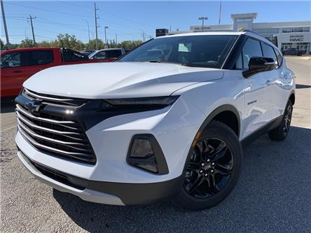 2020 Chevrolet Blazer True North (Stk: LS705358) in Calgary - Image 1 of 25