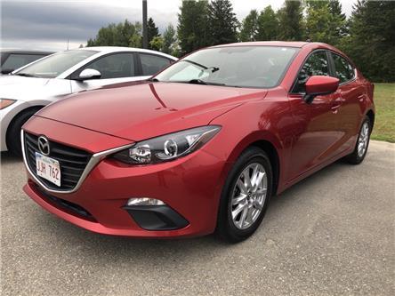 2015 Mazda Mazda3 GS (Stk: 0C010A) in Miramichi - Image 1 of 5