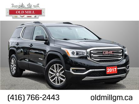2017 GMC Acadia SLE-2 (Stk: 279540U) in Toronto - Image 1 of 23