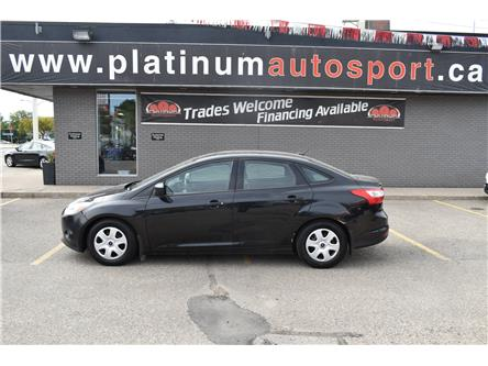 2014 Ford Focus S (Stk: PP725) in Saskatoon - Image 1 of 22