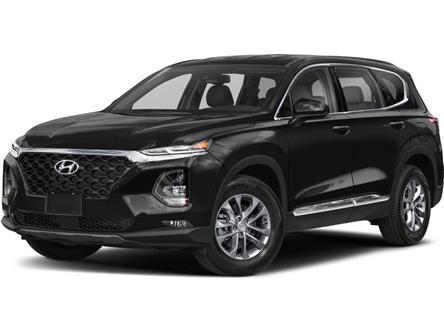 2019 Hyundai Santa Fe Preferred 2.4 (Stk: P7215) in Brockville - Image 1 of 4