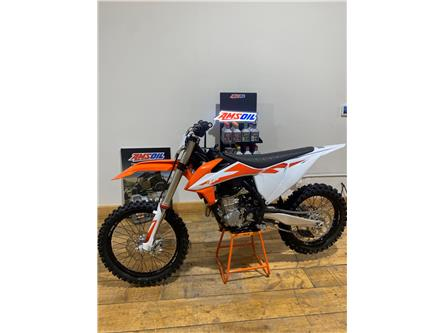 2020 KTM SXF450  (Stk: ) in Oro-Station - Image 1 of 9