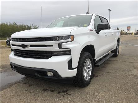 2020 Chevrolet Silverado 1500 RST (Stk: T0184) in Athabasca - Image 1 of 24