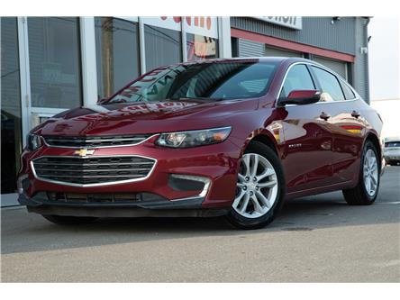 2017 Chevrolet Malibu 1LT (Stk: 20791) in Chatham - Image 1 of 24