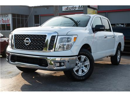 2018 Nissan Titan  (Stk: 20765) in Chatham - Image 1 of 21