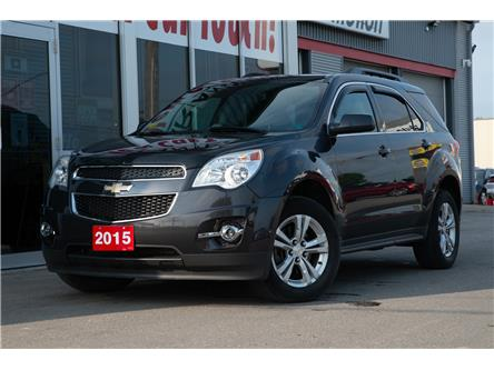 2015 Chevrolet Equinox 1LT (Stk: 20767) in Chatham - Image 1 of 22
