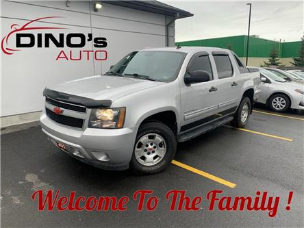 2011 Chevrolet Avalanche 1500 LS (Stk: 167308) in Orleans - Image 1 of 24