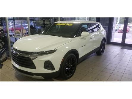 2019 Chevrolet Blazer 3.6 (Stk: 19-904) in Shawinigan - Image 1 of 2