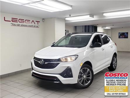 2020 Buick Encore GX Select (Stk: 206532) in Burlington - Image 1 of 18