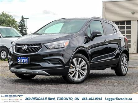 2019 Buick Encore Preferred (Stk: 265377A) in Etobicoke - Image 1 of 27