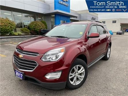 2017 Chevrolet Equinox LT (Stk: 200437A) in Midland - Image 1 of 20