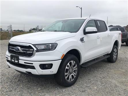2020 Ford Ranger  (Stk: P00757) in Brampton - Image 1 of 15