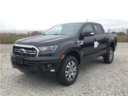 2020 Ford Ranger  (Stk: P00754) in Brampton - Image 1 of 15