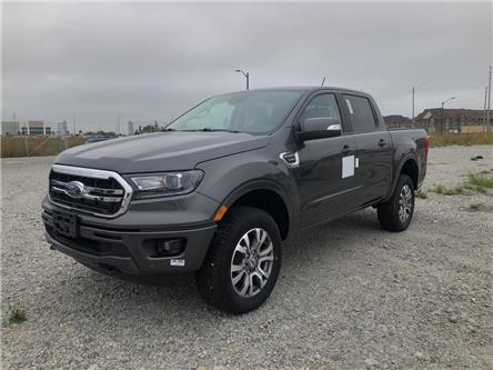 2020 Ford Ranger  (Stk: P00755) in Brampton - Image 1 of 15