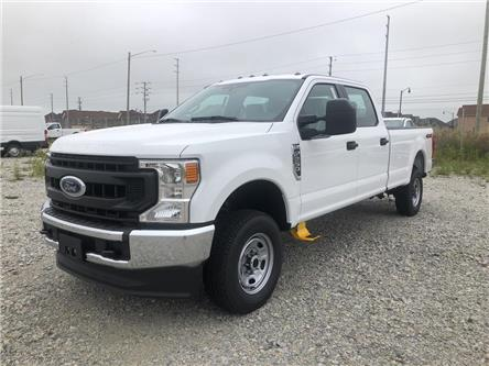 2020 Ford F-250  (Stk: P01097) in Brampton - Image 1 of 15