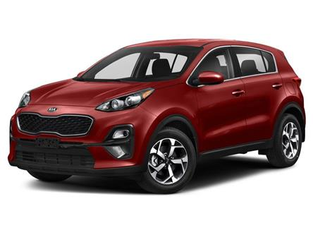 2021 Kia Sportage EX S (Stk: 916NB) in Barrie - Image 1 of 9