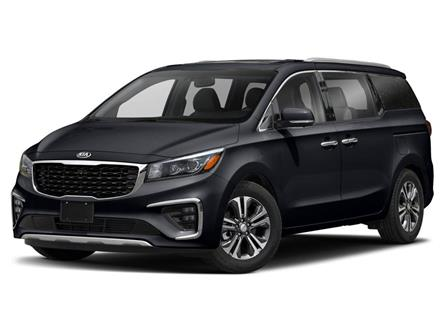 2021 Kia Sedona SX (Stk: 918NB) in Barrie - Image 1 of 9