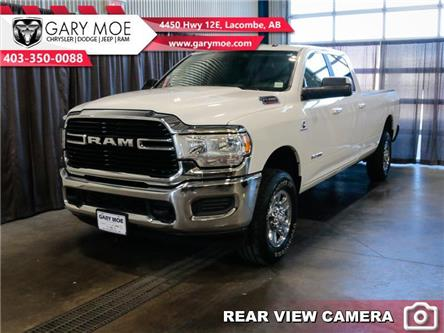 2019 RAM 2500 Big Horn (Stk: FP0403) in Lacombe - Image 1 of 23