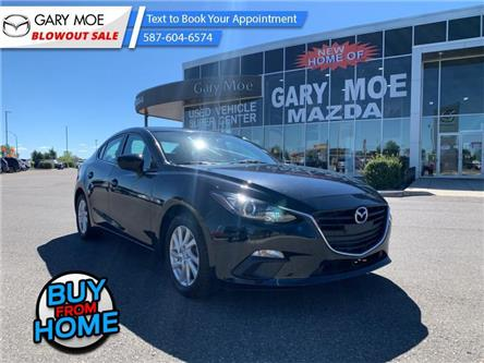 2016 Mazda Mazda3 GS (Stk: 20-4591A) in Lethbridge - Image 1 of 14