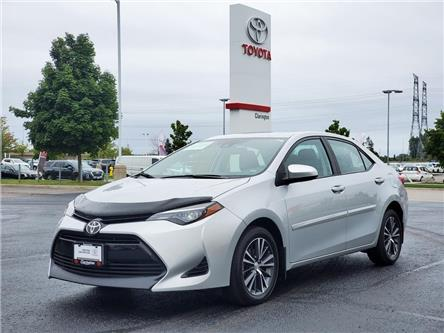 2017 Toyota Corolla  (Stk: P2532) in Bowmanville - Image 1 of 25