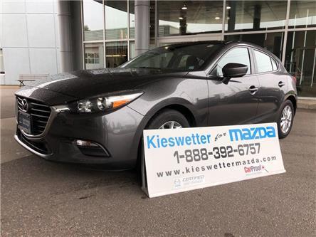 2018 Mazda Mazda3 Sport  (Stk: 36688A) in Kitchener - Image 1 of 30