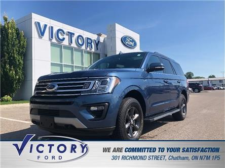 2019 Ford Expedition XLT (Stk: V10416CAP) in Chatham - Image 1 of 25