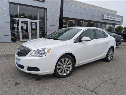 2016 Buick Verano Base (Stk: 20705A) in Orangeville - Image 1 of 15