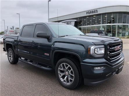 2018 GMC Sierra 1500 SLT (Stk: 453295) in Waterloo - Image 1 of 29