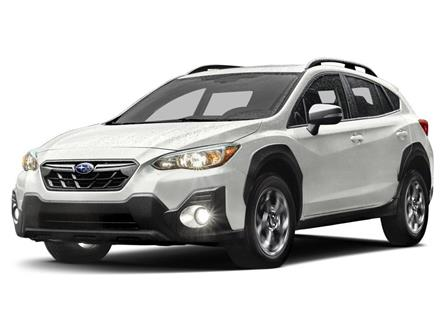 2021 Subaru Crosstrek Convenience (Stk: SL814) in Ottawa - Image 1 of 3