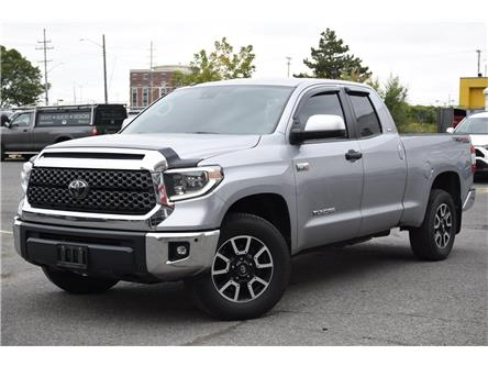 2018 Toyota Tundra SR5 Plus 5.7L V8 (Stk: 28659A) in Ottawa - Image 1 of 22