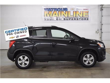 2014 Chevrolet Trax 1LT (Stk: L1135BA) in Watrous - Image 1 of 40