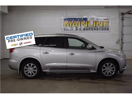 2014 Buick Enclave Leather (Stk: L1110A) in Watrous - Image 1 of 46