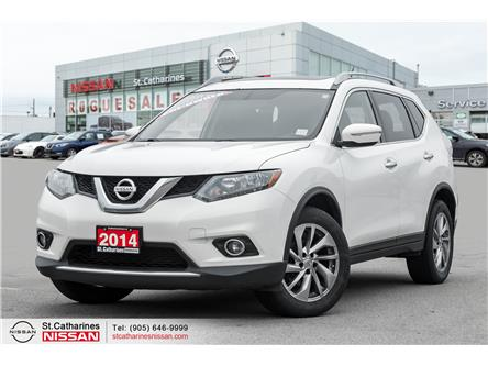 2014 Nissan Rogue SL (Stk: RG20039A) in St. Catharines - Image 1 of 19