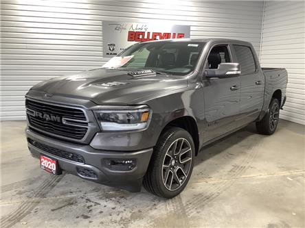 2020 RAM 1500 Rebel (Stk: 0053) in Belleville - Image 1 of 18