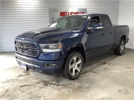 2020 RAM 1500 Sport/Rebel (Stk: 0029) in Belleville - Image 1 of 16